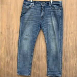 Lucky Brand Jeans 38x30 410 Athletic Slim